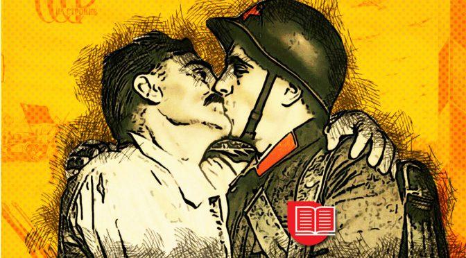El marxismo y el movimiento de liberación homosexual: De la Socialdemocracia alemana a la Revolución Rusa