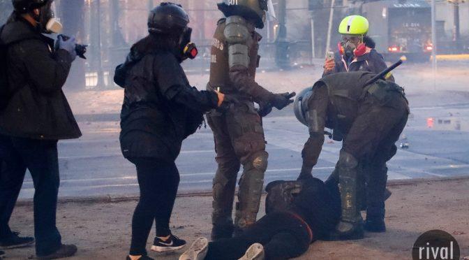 Medios populares: denunciamos la represión que pretende silenciarnos