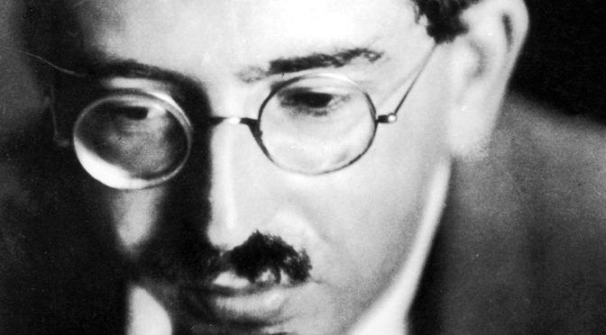 En el 80º aniversario de la muerte de Walter Benjamin. Diez tesis sobre su aportación a la Teoría crítica