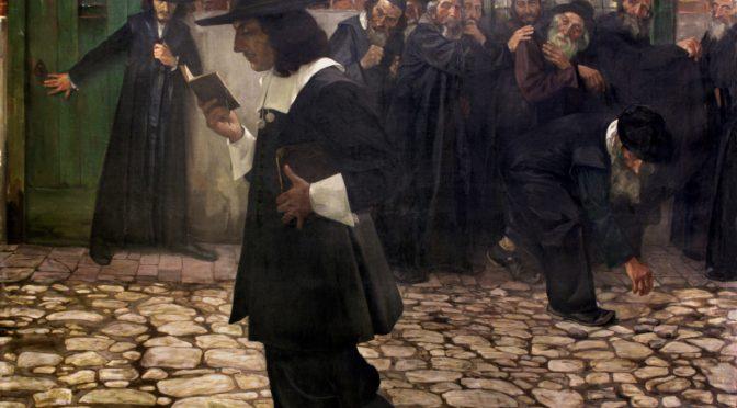 Ernest Mandel: «Spinoza, pensador de la libertad burguesa»