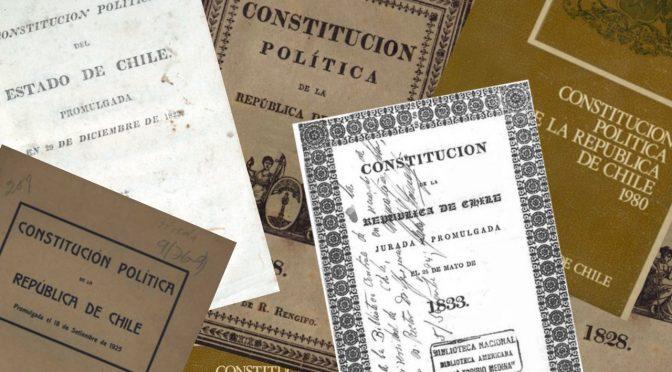 Asamblea Constituyente, combatiendo la historia