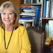 Cristina Orrego: La informante de la dictadura hoy es jefa de gabinete en la Rectoría de la UPLA y parte de la Junta Directiva