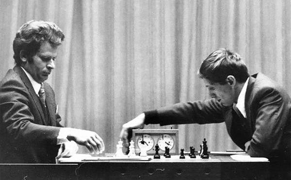 La política y el ajedrez