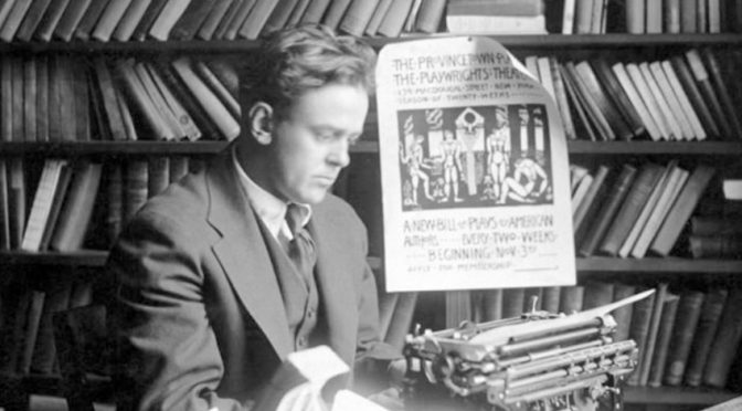 John Reed: «La guerra de los comerciantes»