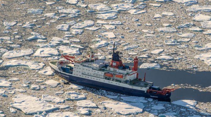 El derretimiento de los glaciares amenaza con consecuencias catastróficas para la humanidad