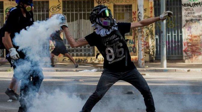 Preparar la caída del régimen: Por un gobierno obrero y popular