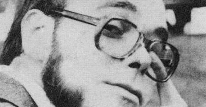 «La poesía terminó conmigo»: el todo o nada de Rodrigo Lira