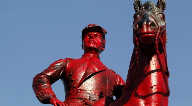 Contra el pacifismo: defensa de la lucha obrera y honor a los mártires  del 18 de Octubre