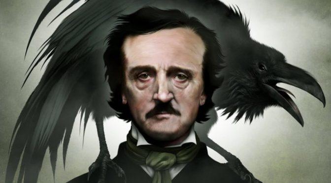 Narración de Edgar Allan Poe: «La esfinge»