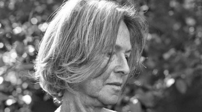 Poema de Louise Glück: «El jardín»