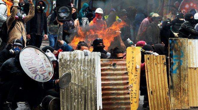 La idea de levantar listas de trabajadores para las elecciones, bajo fuego cruzado