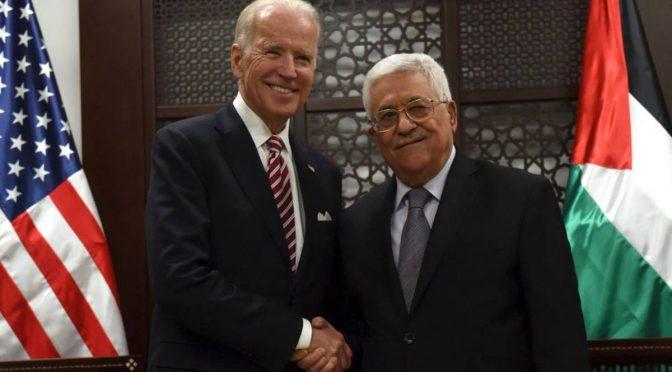 Palestina: la Autoridad Palestina opta por el cautiverio
