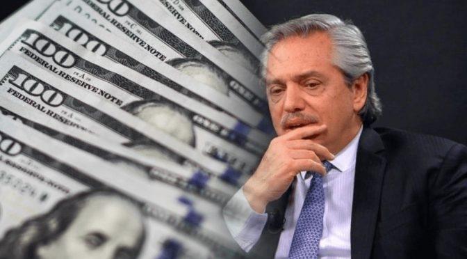 Argentina: el acoso cambiario