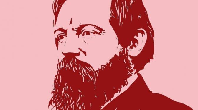Un Engels desconocido