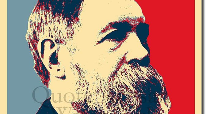 Engels, el socialista que quería una vida gozosa para todo el mundo