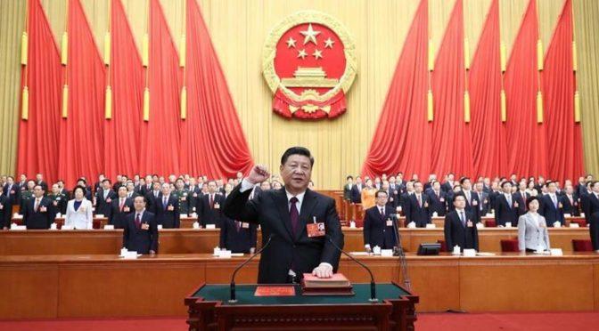 El desafío del crecimiento de China