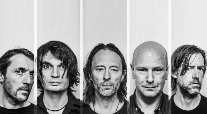 Sobre la importancia de Radiohead