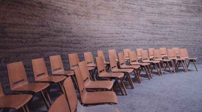 Educación: la naturaleza del capital impone las condiciones de existencia y a la vez las formas de lucha