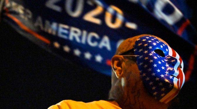 EE.UU.: los resultados electorales de 2020 desmienten la narrativa de la política de identidades