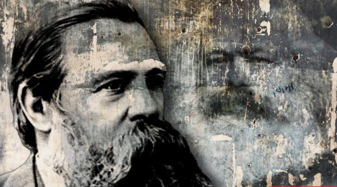 El «testamento» político de Friedrich Engels