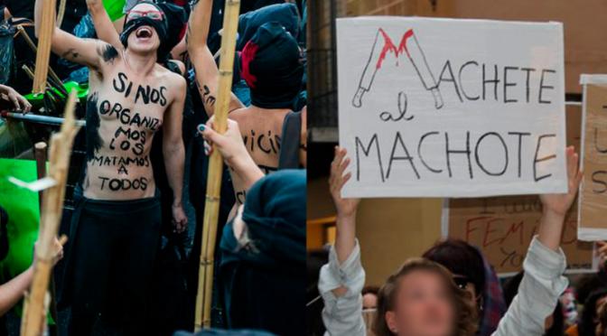 La política de la división: marxismo contra la política de identidad