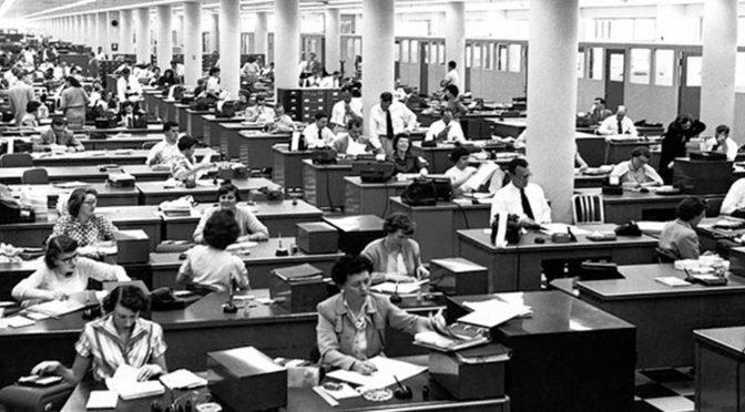 El marxismo y la burocracia del Estado