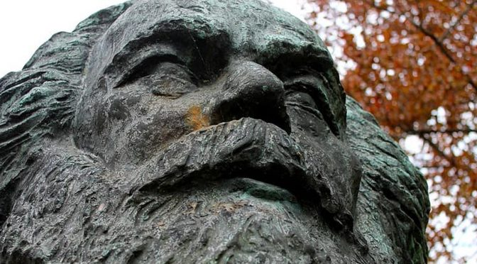 Epílogo a la «Crítica al programa de Gotha» de Karl Marx