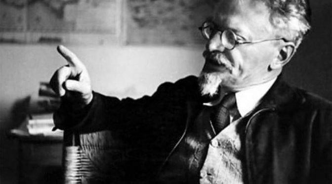 Trotsky sin «ismos»