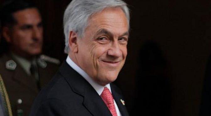 Piñera le declara la guerra al pueblo y recurre al TC contra el 2º retiro de fondos previsionales