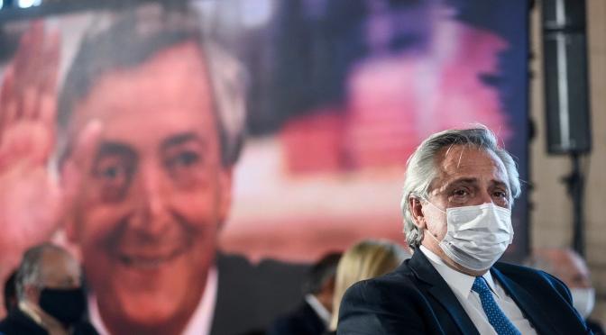 Argentina: a un año del Gobierno de Alberto Fernández