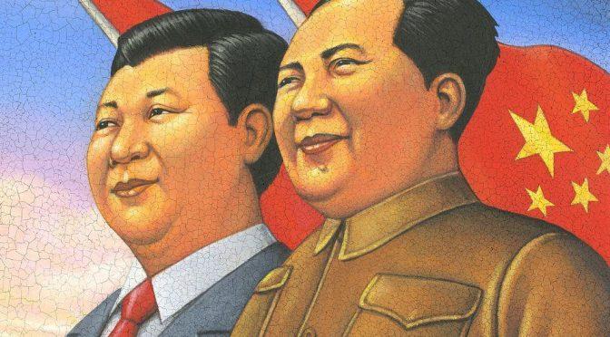 El ascenso del capitalismo en China