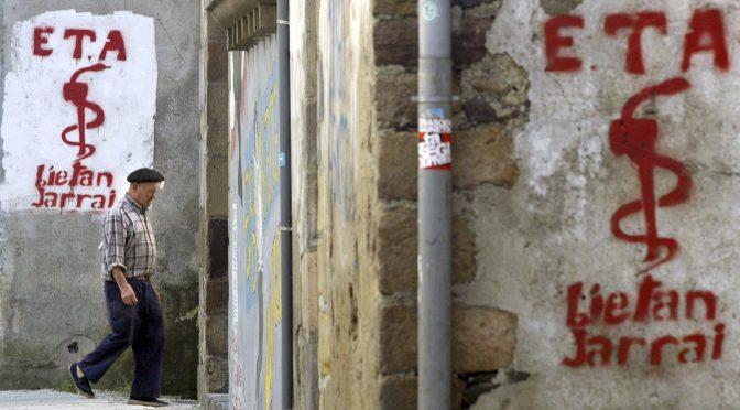 España: la izquierda arbetzale y ETA