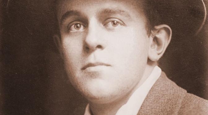 A cien años de la muerte del periodista revolucionario John Reed
