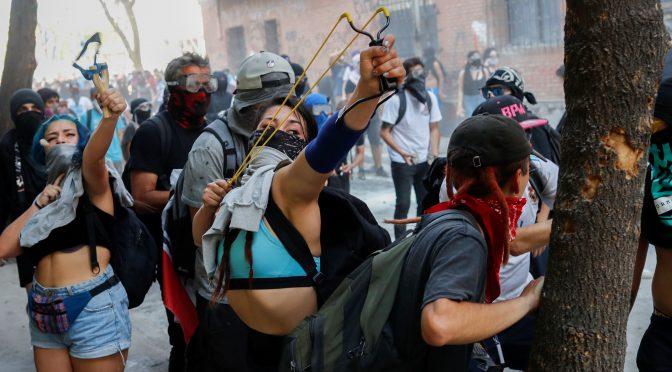 Nada con los partidos del régimen, todo con la unidad de los trabajadores