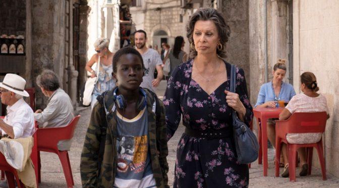 Netflix: Sofía Loren regresa a la pantalla con «The life ahead»