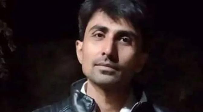 Solidaridad con la lucha por la aparición íntegra de Amar Fayaz