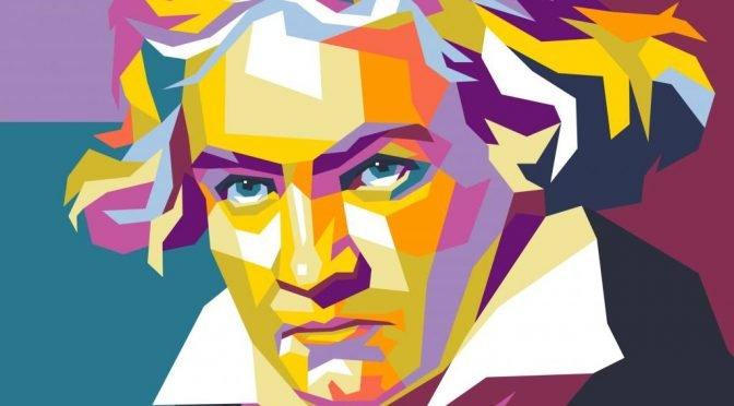 El genio revolucionario de Ludwig van Beethoven