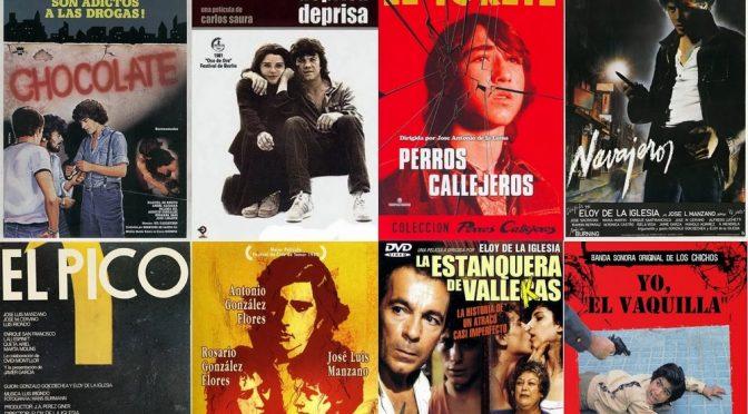 El cine «quinqui», un retrato de la transición española