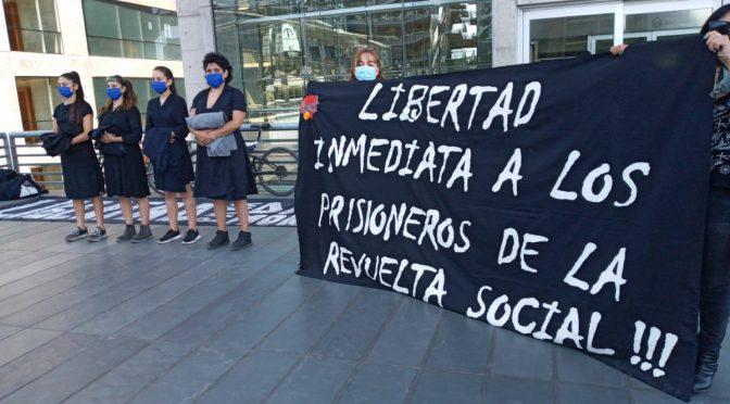 Ignorancia y mala fe: el debate sobre prisión política y amnistía en chile