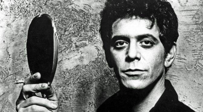 Cuento de Lou Reed: «El regalo»
