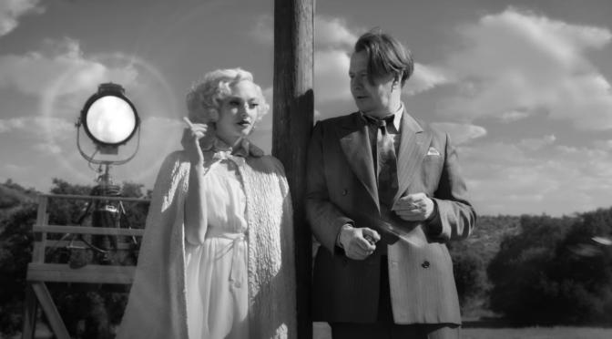 Netflix: «Mank» la obra maestra y revolucionaria de David Fincher