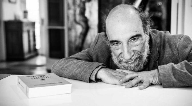 Raúl Zurita: «Soy un comunista en 2020: quiero una revolución y una sociedad sin clases»