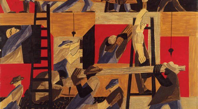marxismo y sindicatos en la concepción de Trotsky