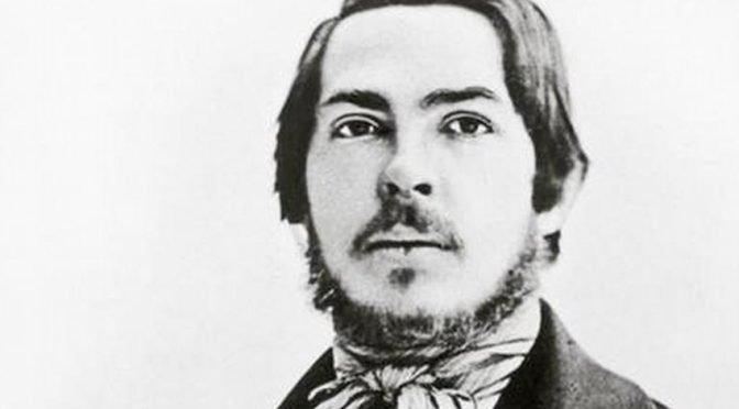Engels se adelantó a Marx