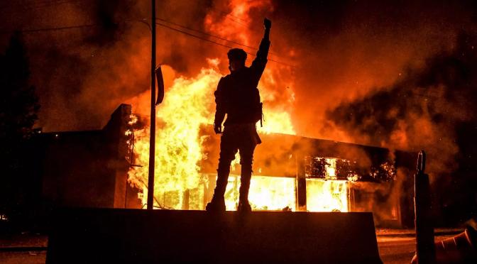 EEUU: las lecciones políticas de la pandemia y la lucha por el socialismo en 2021