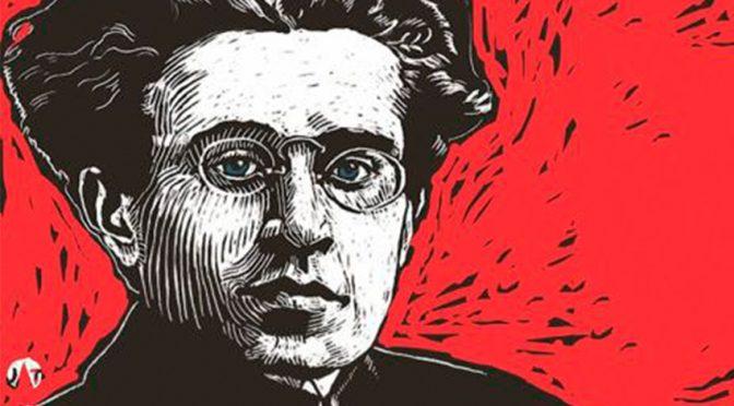 Antonio Gramsci: «Odio a los indiferentes»