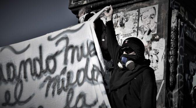 Detención Arbitraria en Chile: ser prisionero político en el siglo XXI