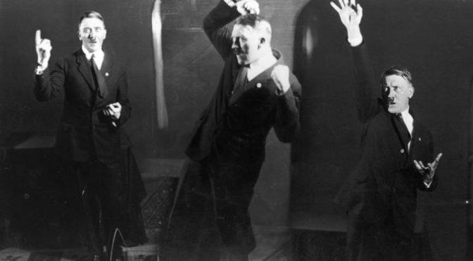 La hiperinflación y la llegada al poder de los nazis: distorsiones de la historia de Hans-Werner Sinn
