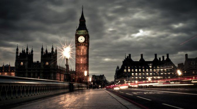 Perry Anderson: ¿UKania perpetua? La crisis capitalista en el Reino Unido