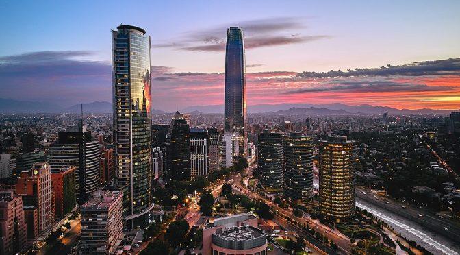 Fondos de Pensiones controlan 1/3 de la gran empresa, bancos y retail en Chile, y no rinden cuentas